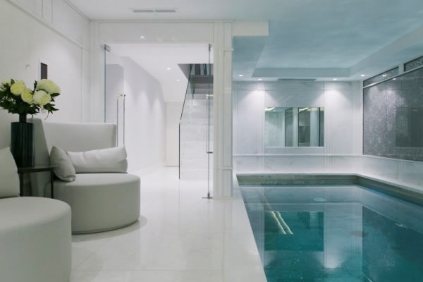 Swimming Pool Design Amp Construction Pools By Design